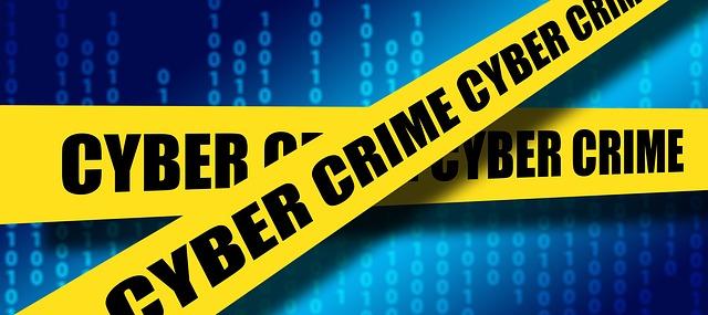 kyber zločin