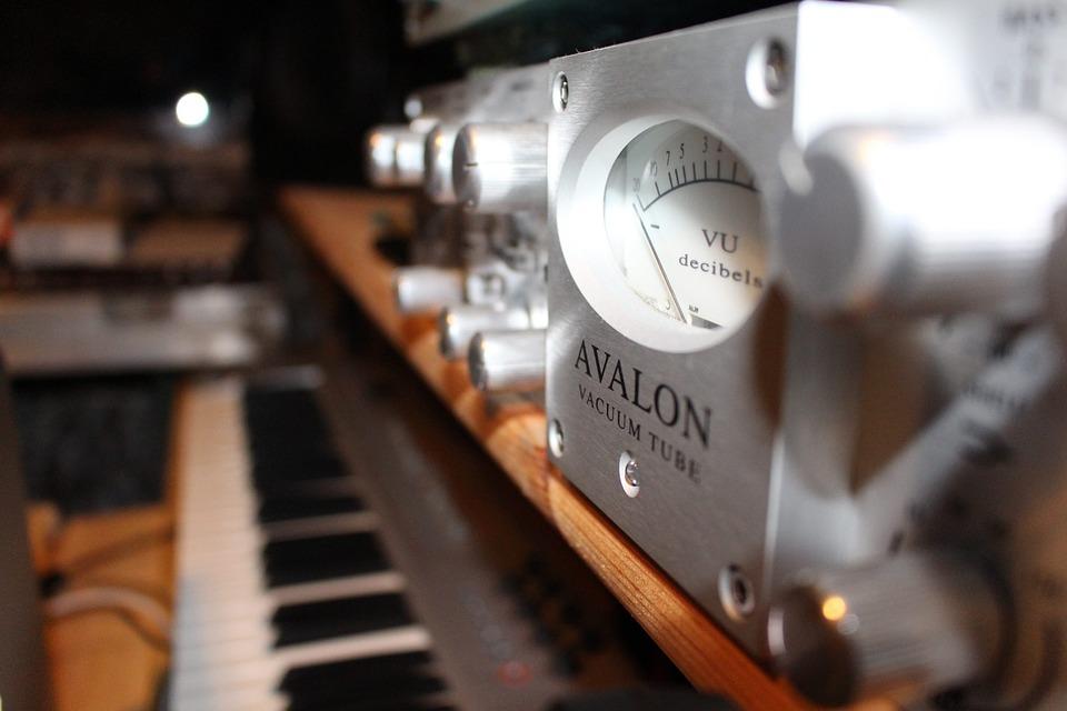 kompresor Avalon